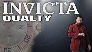 Invicta Watch Quality : Are Invicta Watches Good?