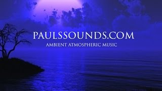 Instrumental Ambient Music; Atmospheric Music; New Age Music; Synthesizer Music; Electronic Music