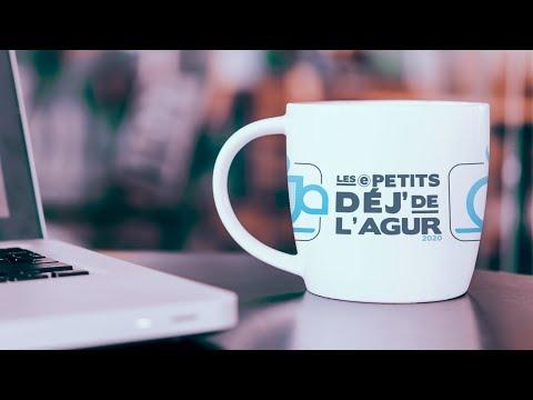 E Petit dej' : nos modèles urbains face aux enjeux de sécurité sanitaire