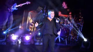 Joe McElderry  -  Until The Stars Run Out - Leeds (HD)