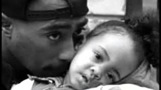 2Pac - Letter 2 My Unborn Child (Remix)