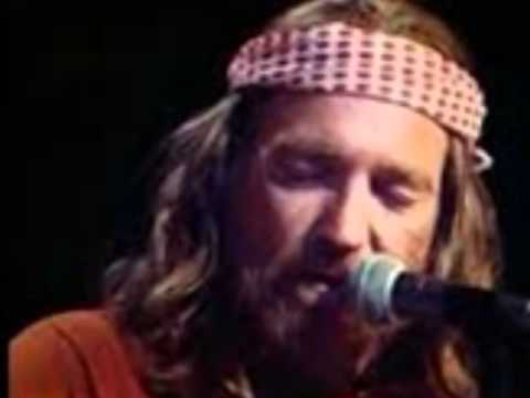 Blue Eyes Crying In The Rain by Willie Nelson from his Red Headed Stranger album