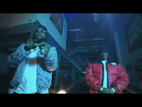 Funk Flex x Rowdy Rebel – RE-ROUTE (Official Video)