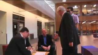 Ed Roberts Campus Case Study