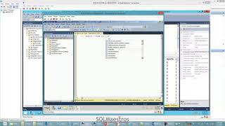 SQL Server 2014 New System Objects