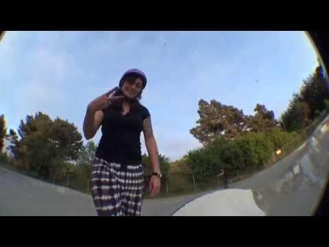 Eureka Skate Park Contest Promo #2