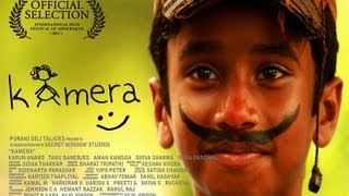 Kamera - Award winning Indian Short Film
