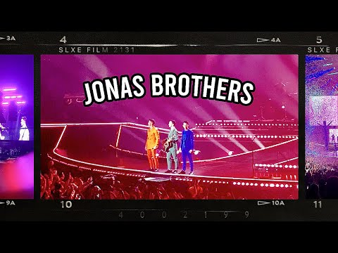 Jonas Brothers: Happiness Begins Tour 2019 | Toronto
