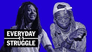 Everyday Struggle - Lupe Album Review, Wayne Breaks Down 'C5,' Desiigner vs. Future Comparisons