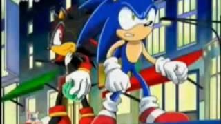 Tick Tock - Sonic X