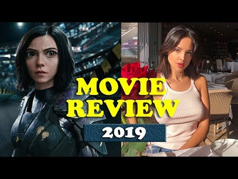 Alita: Battle Angel Actors In Real Life   Name and Age   Alita Movie Review