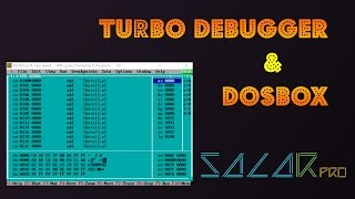 Downloa turbo debugger - dosbox emulator installation tutorial