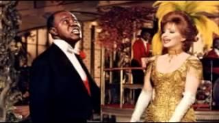 Musique Film - Hello Dolly 1969 ( Barbra Streisand ).participation Diamant Noir