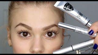 My Mascara Routine + Tips & Tricks To Get Long & Voluminous Eyelashes