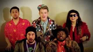 Thrift Shop - Pentatonix (Macklemore&Ryan Lewis cover)