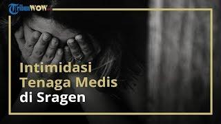Perawat Diintimidasi hingga Trauma, Ganjar Pranowo Minta Polisi Menyelidiki