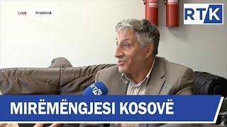 Mirëmëngjesi Kosovë Drejtpërdrejt - Rrahman Jasharaj 14.10.2019