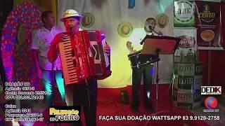 Live do Trio Canarinho o Dedo de Prata