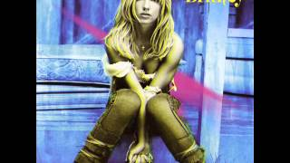 Britney Spears - She'll Never Be Me (official FULL track)