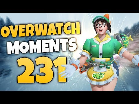 Overwatch Moments #231