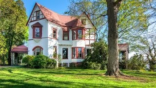 South Nyack Home For Sale   12 Clinton Avenue