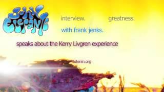 19. John Elefante speaks about the Kerry Livgren experience