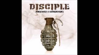 Disciple - Invisible