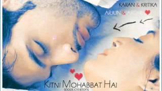 Kitni Mohabbat Hai Flute sooos
