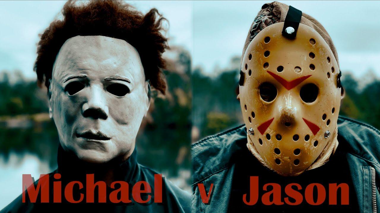 Michael Myers vs. Jason Voorhees