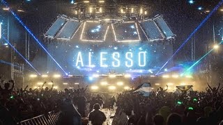 Alesso - UNDER CONTROL LIVE ULTRA MUSIC FESTIVAL 2017