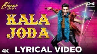 Kala Joda Lyrical  - Bhangra Paa Le | Sunny, Rukshar | Romy & Shalmali Kholgade | Jam8
