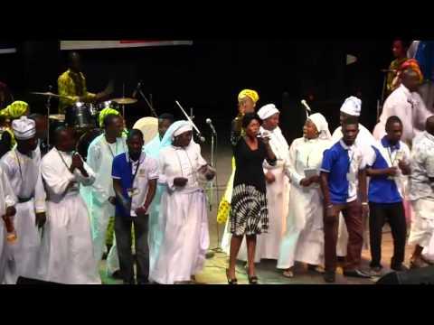 Nigerian Gospel: Tope Alabi Live, Pt. 10