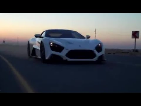 Zenvo ST1 | Top Gear Magazine
