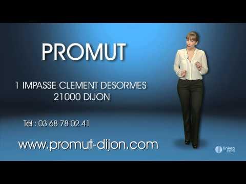 PROMUT : Société de nettoyage situé à Dijon
