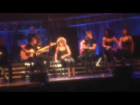 Tina Turner - Undercover Agent For The Blues - 02/04/2009