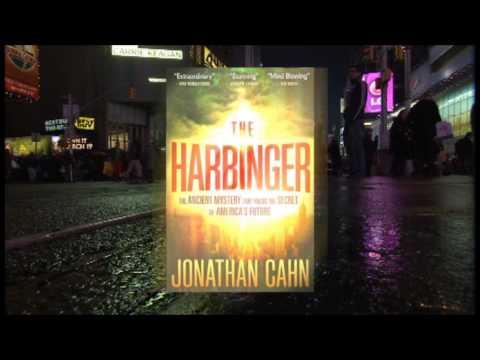 The Harbinger Decoded DVD movie- trailer