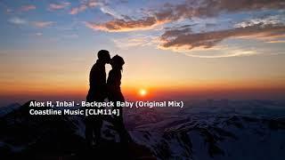 Alex H, Inbal - Backpack Baby (Original Mix)[CLM114]