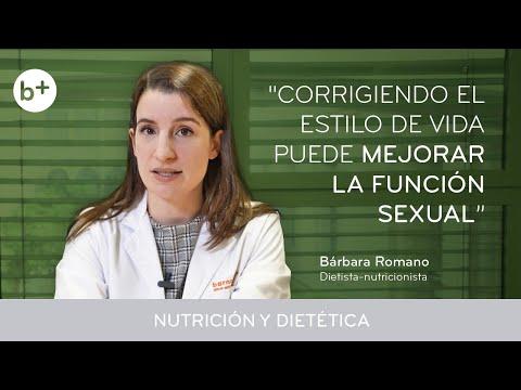 dieta para la diabetes disfuncao eretil