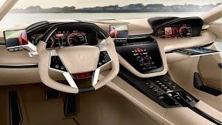 Смотреть онлайн Самые дорогие машины будущего