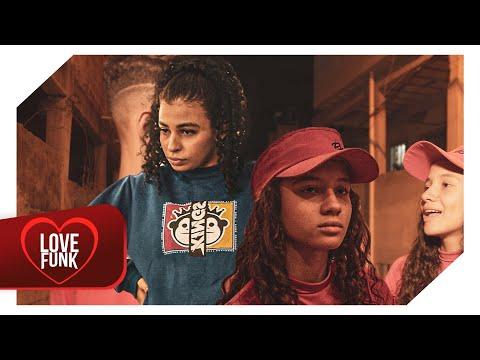 MC Lya e MC Nay - Mamãe não deixa (Love Funk) DJ Chavoso