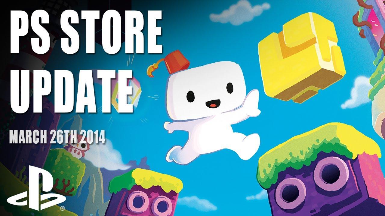 Aggiornamento PlayStation Store: FEZ, Destiny of Spirits e altro