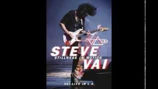 Steve Vai - The Moon and I (Stillness in Motion - 2015)