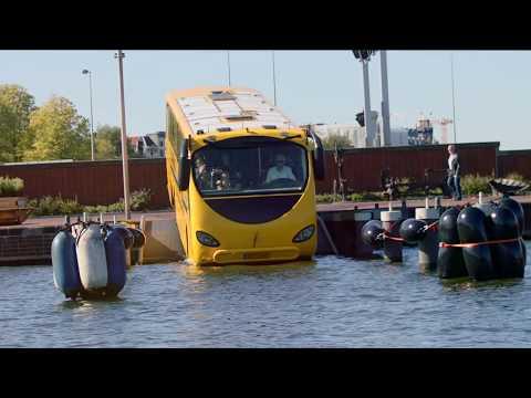 Splashtours Amsterdam