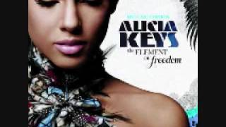 Michael Jackson - We're Almost There (Alicia Keys Mix).wmv