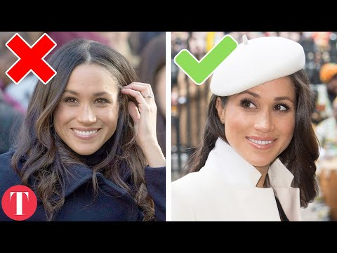 10 Things Meghan Markle Won't Be Able To Do After She Marries Prince Harry mp3