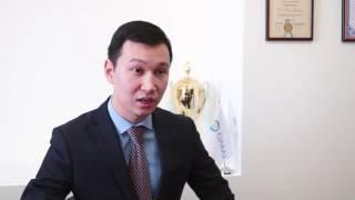 """Программа """"Алматы Туризм"""""""