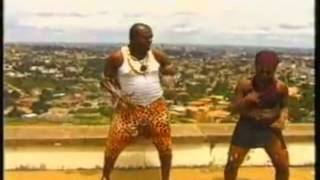 Longue Longue - Ayo Africa