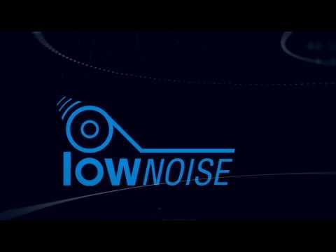 La révolution NOVACEL : la nouvelle technologie LOW NOISE