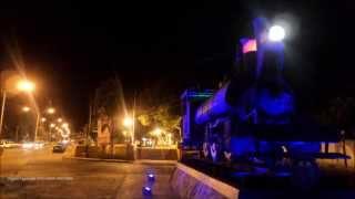 preview picture of video 'CUMBIA SANTA ROSALIA - Grupo OLYMPO (Canta TAVO ARREOLA)'