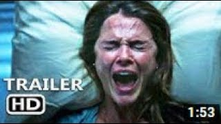 ANTLERS Official Trailer (2019) Horror Movie